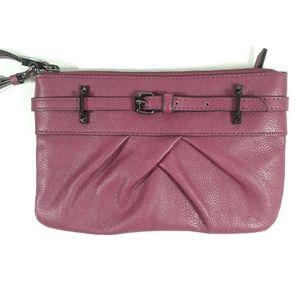 Simply Vera Vera Wang Wristlet Wallet